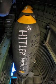 500 lb Bomb