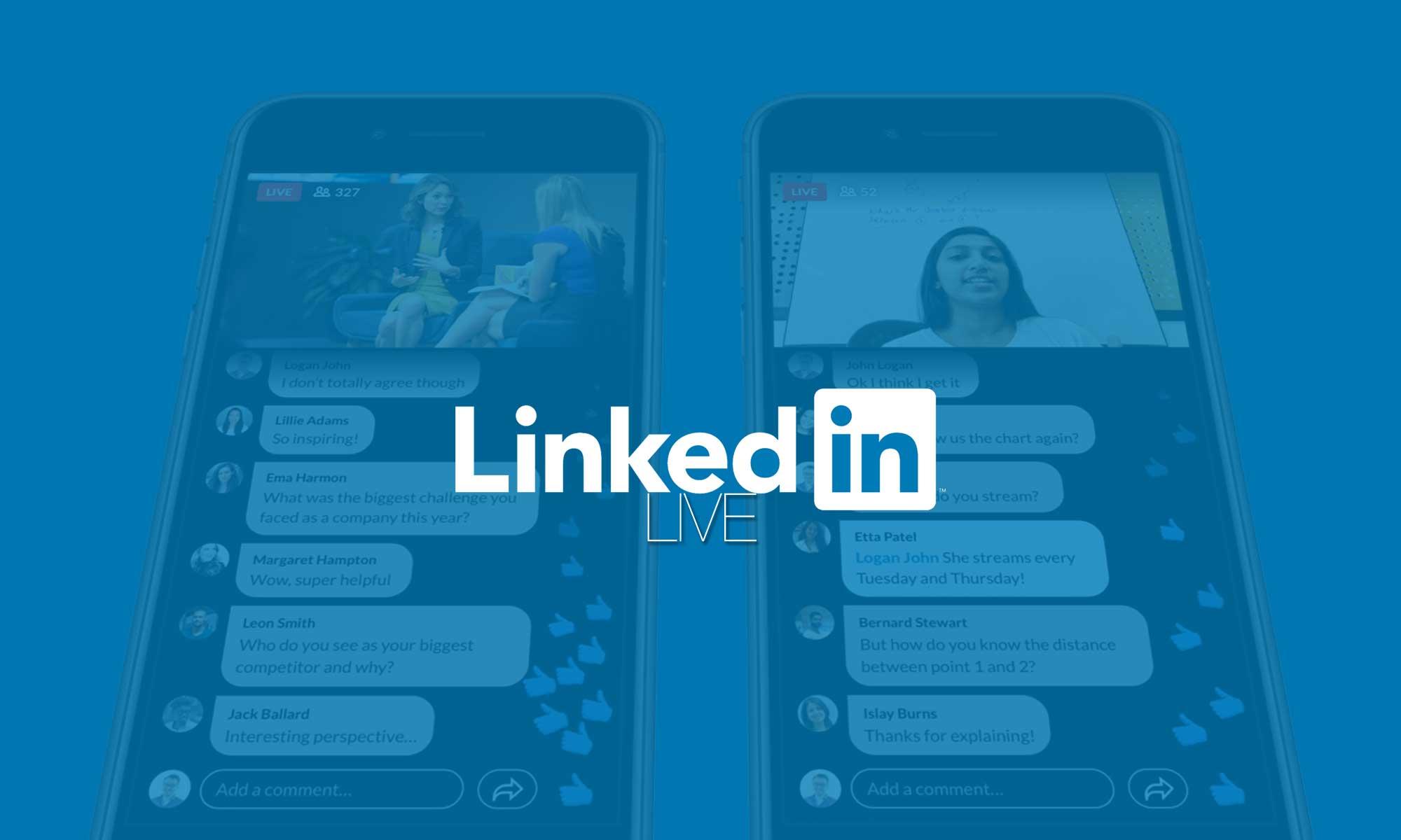 LinkedIn-Live-is-here