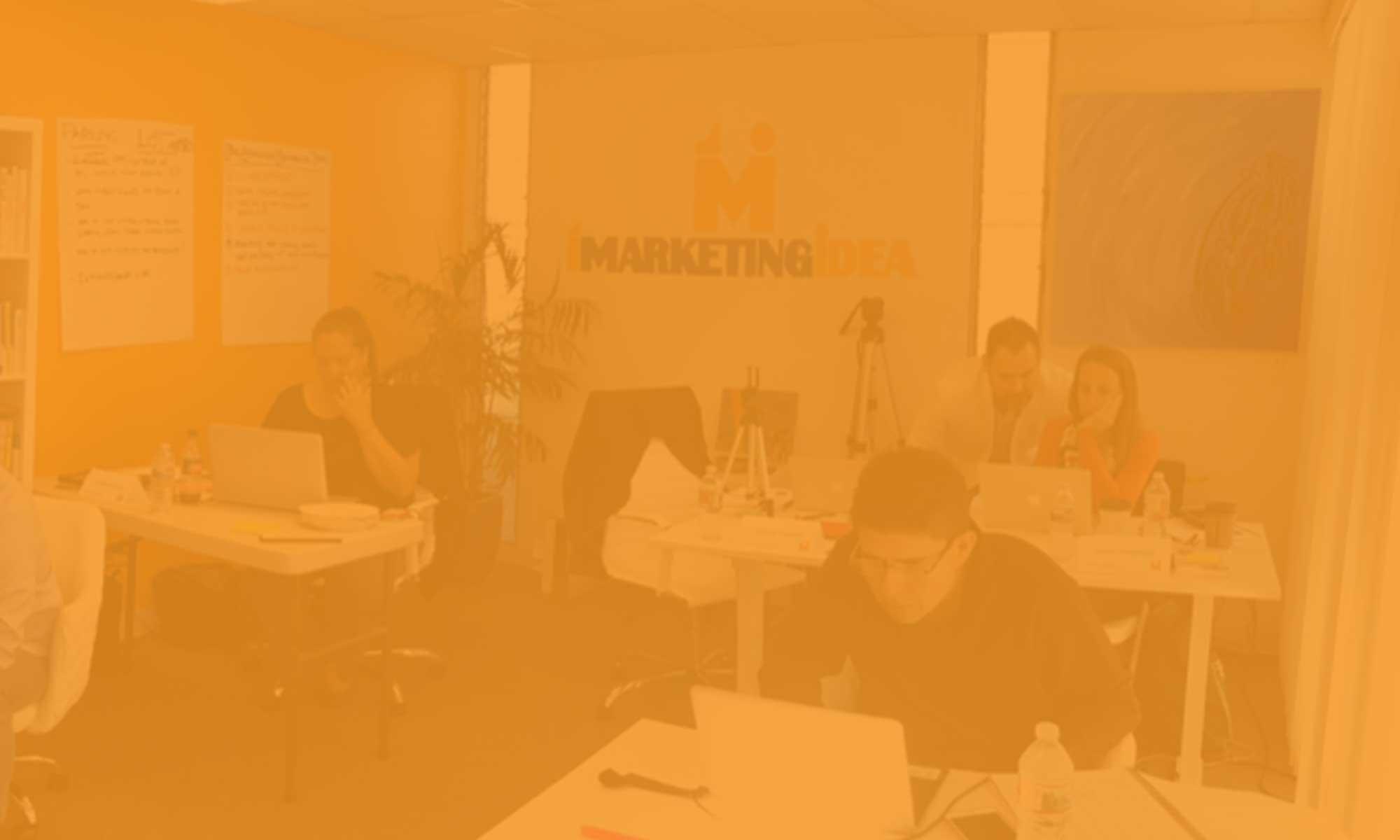1marketingidea_a social media experience agency