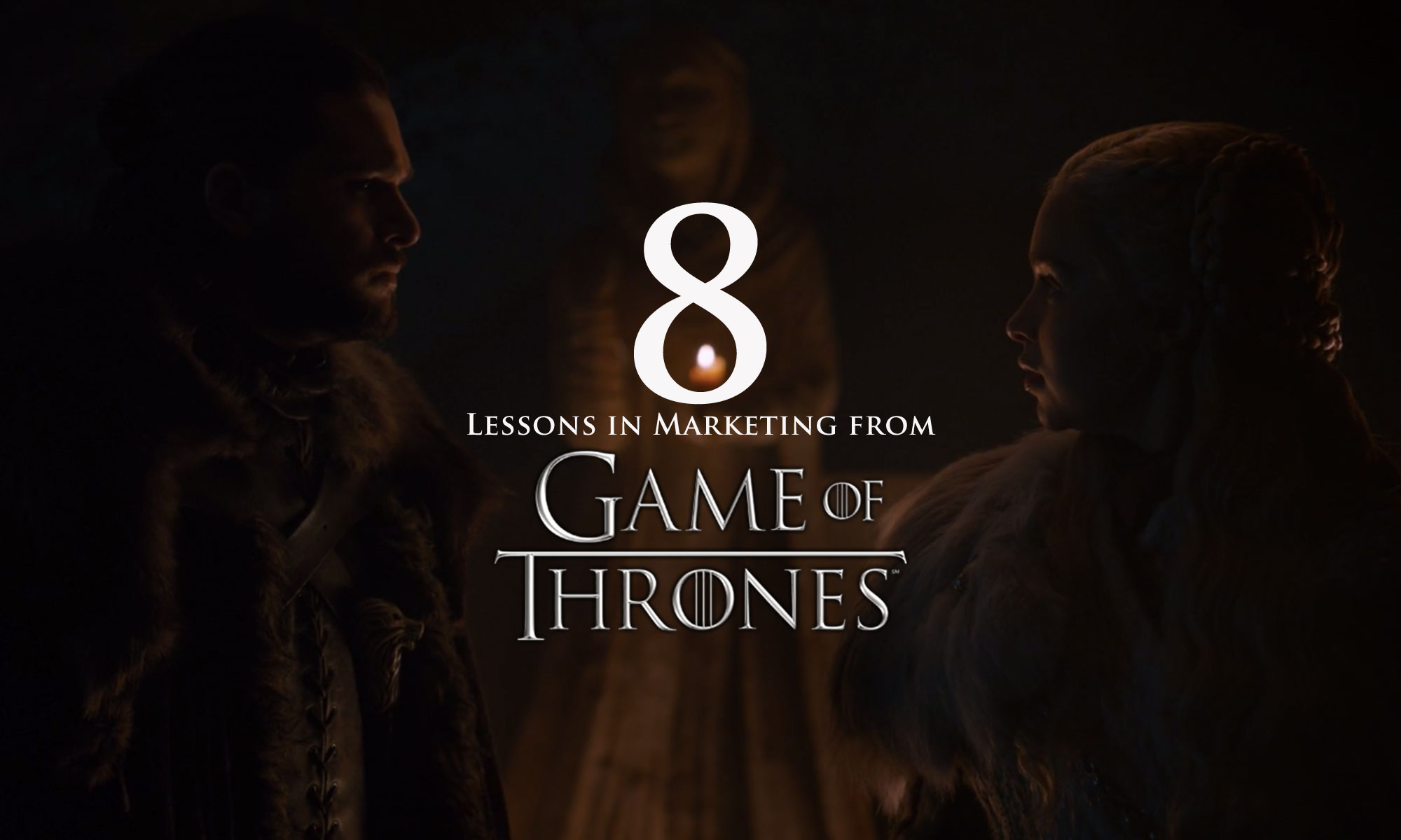 1marketingidea from game of thrones