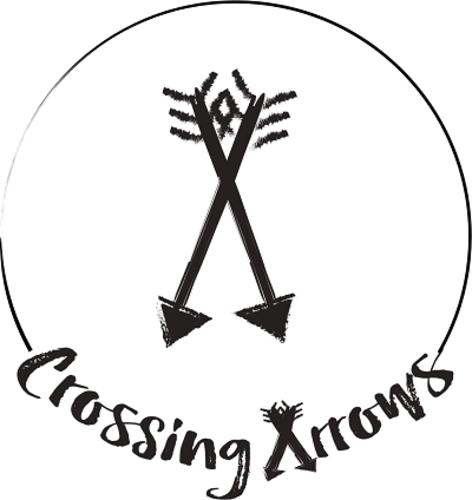 Crossing Arrows presents to Kansas City, MO, entrepreneurs