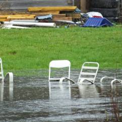 Evac Chair Canada Home Depot Chairs Plastic Moricetown Subdivision Evacuated  Smithers Interior News