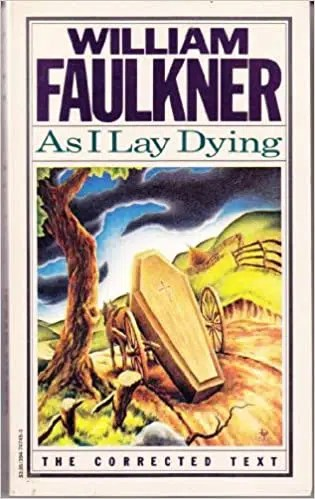 Death as An Escape in William Faulkner's As I Lay