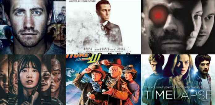Best Time Travel Movies: A list of scifi movies between drama thriller and depth of content
