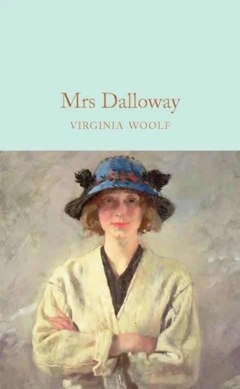 Mrs Dalloway by Virginia Woolf works that influenced Nobel Prize winner Gabriel Márquez