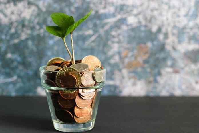 You care more about saving money than earning it