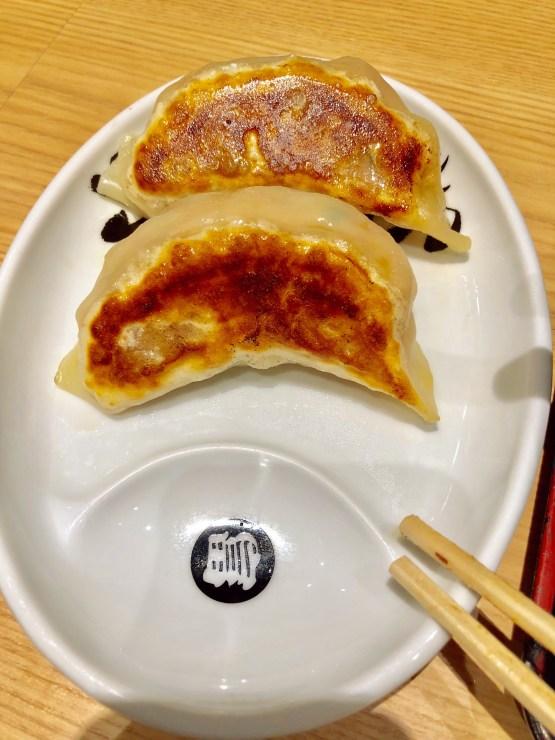 松戸富田麺業の心の味餃子
