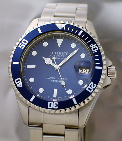 the orient 200m diver style watches cem7500 yeoman 39 s watch review. Black Bedroom Furniture Sets. Home Design Ideas