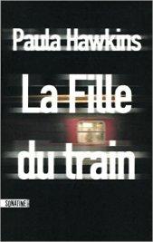 fille du train 1 - Des lettres et des livres