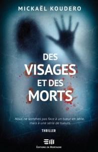Des visages et des morts - Les sorties de livres en France : Mars 2018 | Un mot à la fois