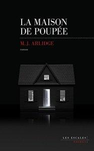 La maison de poupée - Les sorties de livres en France : Mars 2018 | Un mot à la fois