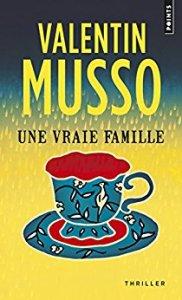 """une vraie famille 182x300 - Lorsque j'ai découvert Valentin Musso dans """"Une vraie famille"""""""