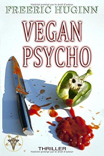 Vegan - Vegan Psycho