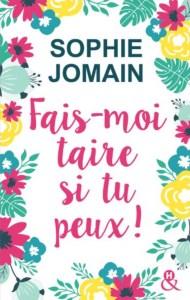 Fais moi taire - Les sorties de livres en France : Mars 2018 | Un mot à la fois