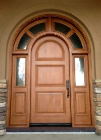 Learn About Door Sidelites and Transoms from Sun Mountain