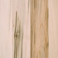 Wormy Maple Wood, a Unique Choice - Sun Mountain Door
