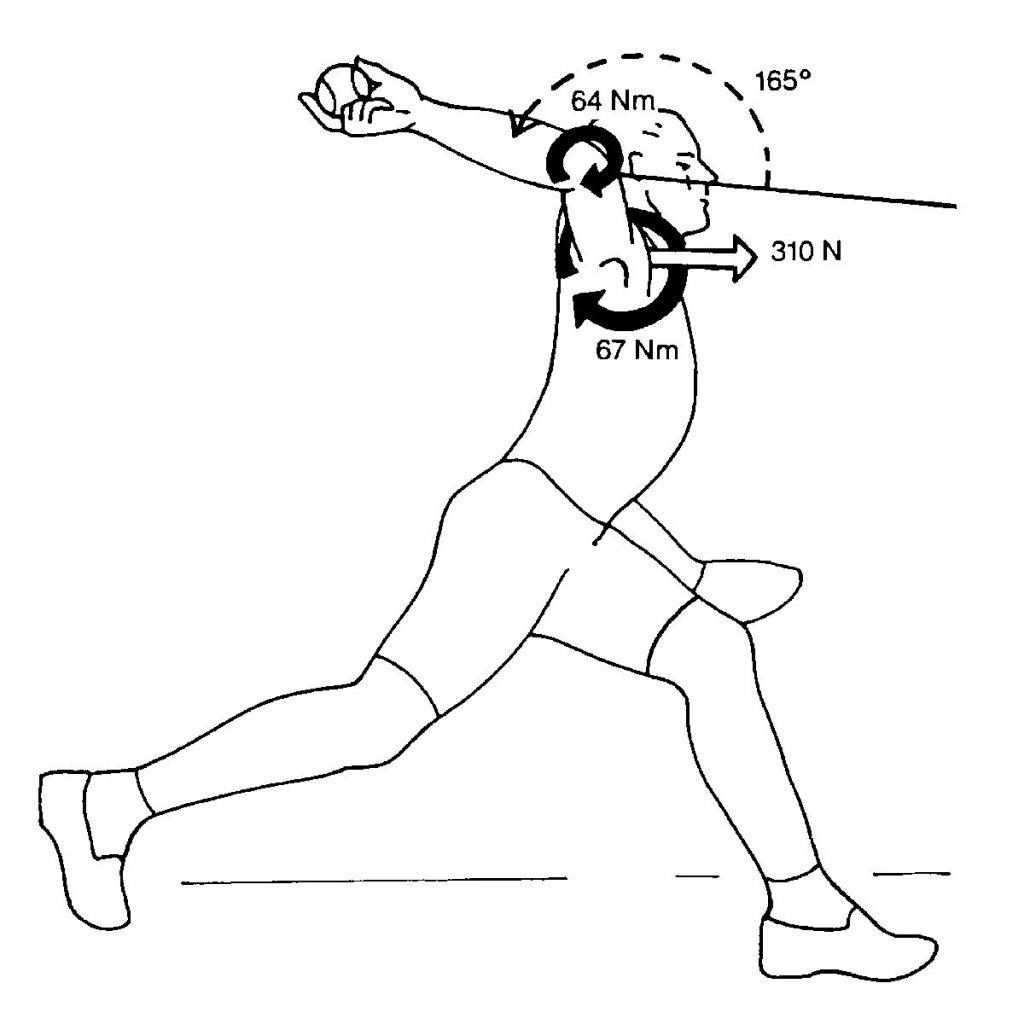 Lat Injuries In Baseball Pitchers