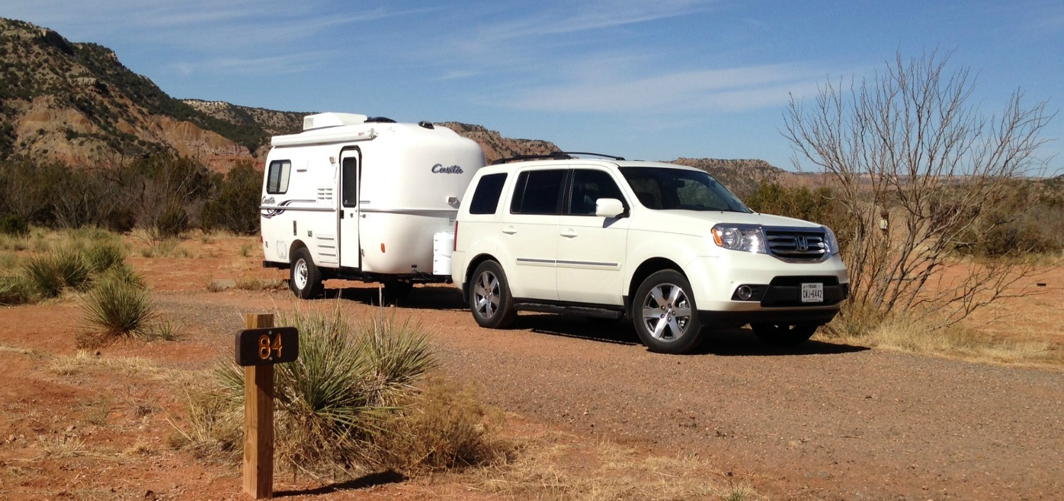 Small Travel Trailers  Lightweight Campers  Casita