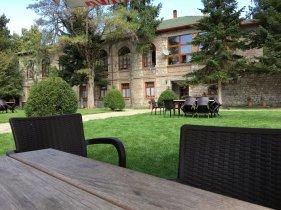 Hotel Akademia, Voskopoje, Korce