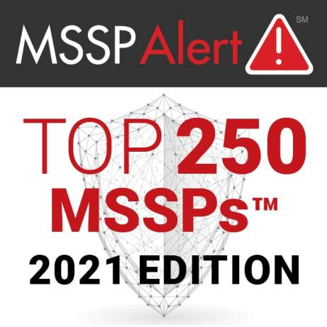 2021 Top 250 MSSPs Button Logo 2 min - 1nteger Recognized as Top 250 MSSP Globally for 2021