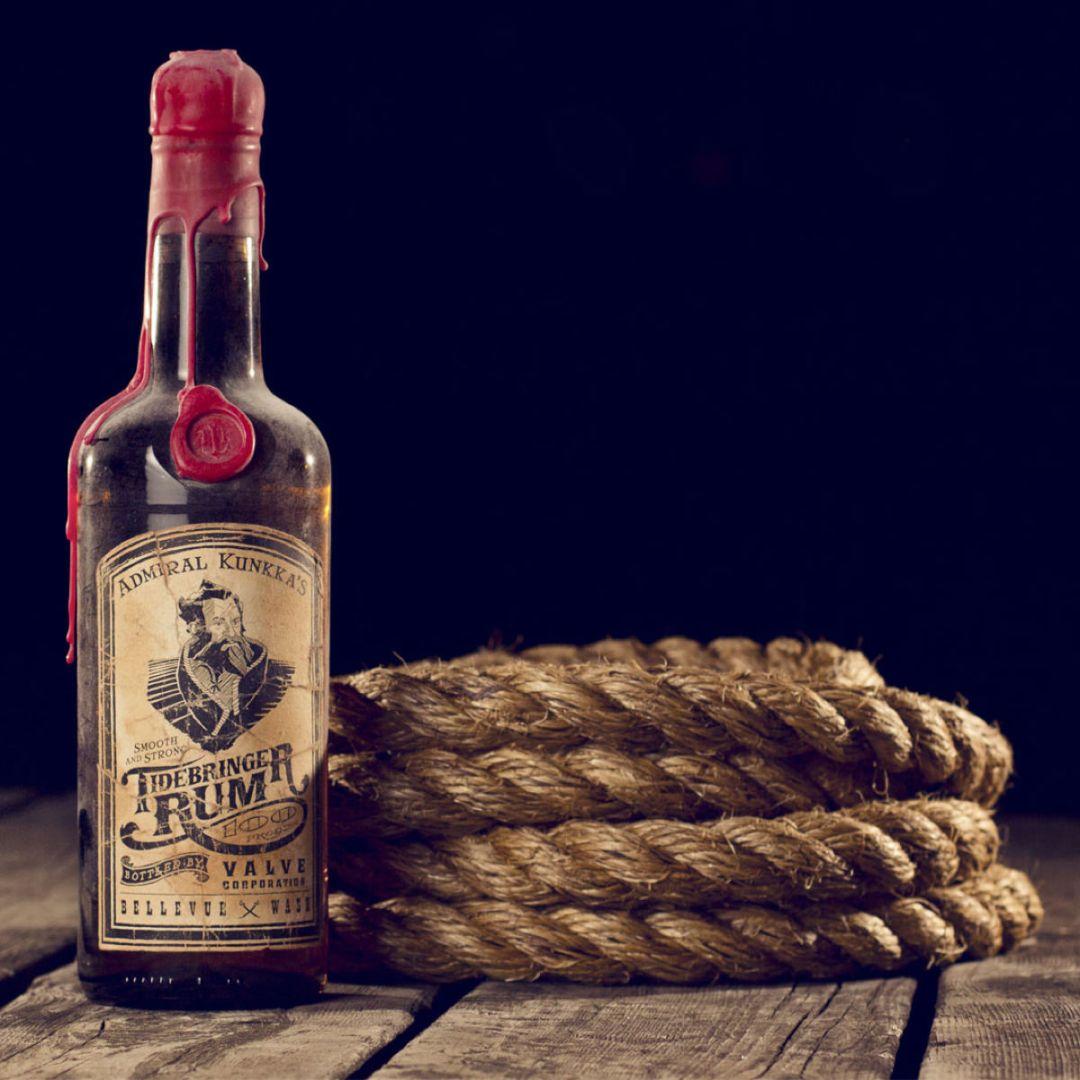 Tidebringer Rum