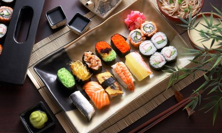 """<font color=""""red"""">The Dying City:</font> What Happened to Neighborhood Sushi?"""