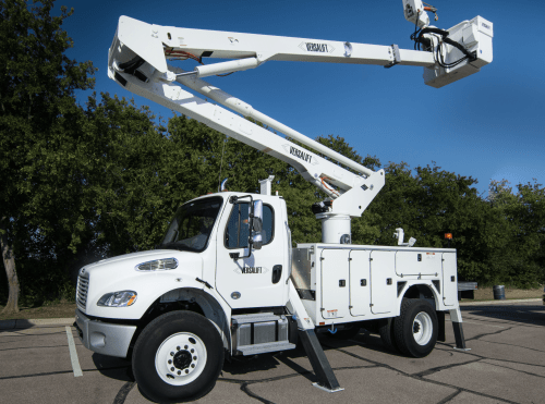 small resolution of world class articulated telescopic aerial lifts