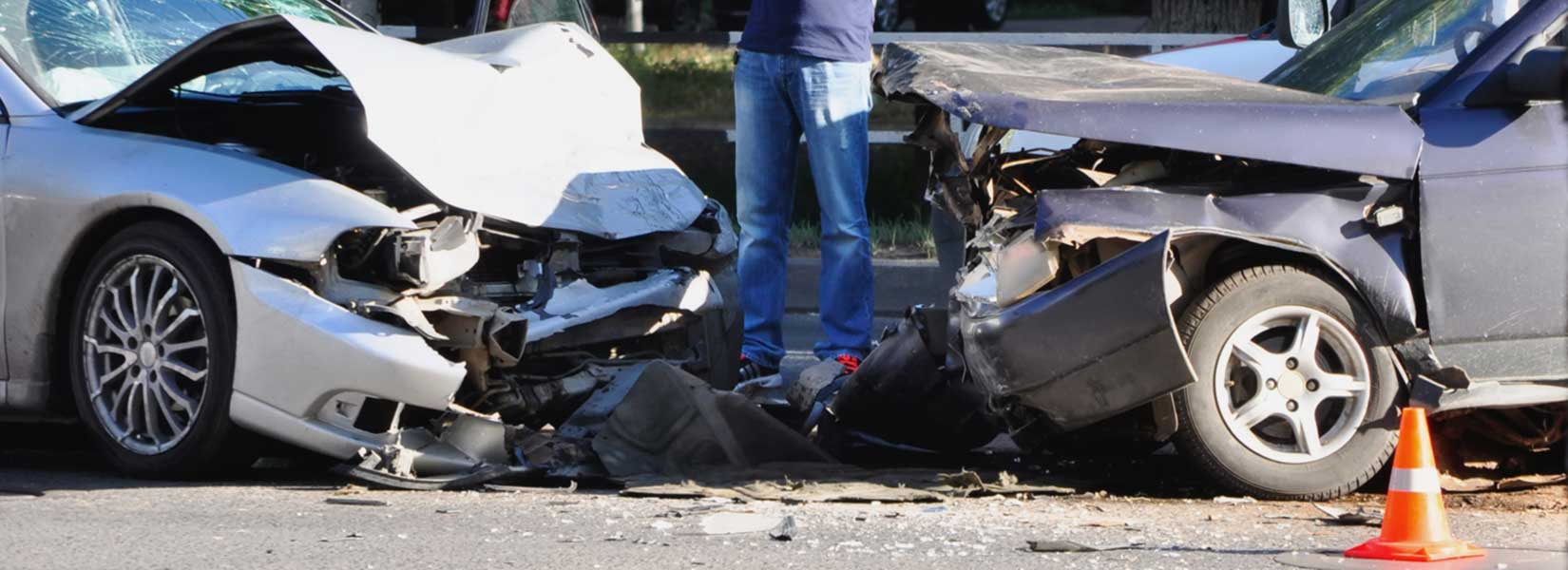 More than 10 million car and light truck crashes occur in the u.s. Fault System in Ohio Explained | Ohio Car Accident Lawyers