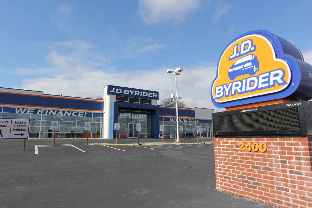 Buy Here Pay Here Car Dealers In Greenville Nc - Buy Walls
