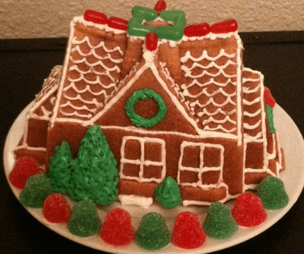 Gingerbread House Kits Make Your Own Amp Create Memories