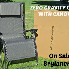 Zero Gravity Chair Target Fitdesk Bike Desk Chairs With Pillow And Canopy Review Sale