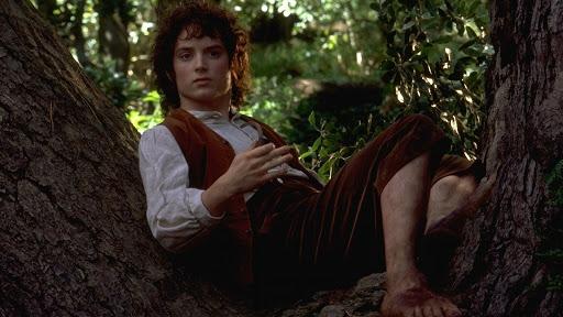 Hobbit, seigneur des anneaux
