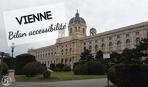 Vienne (Autriche) en fauteuil roulant, me bilan