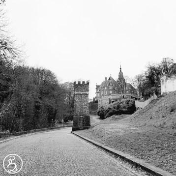 Château de la Citadelle de Namur