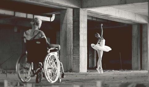 Phase d'acceptation du handicap