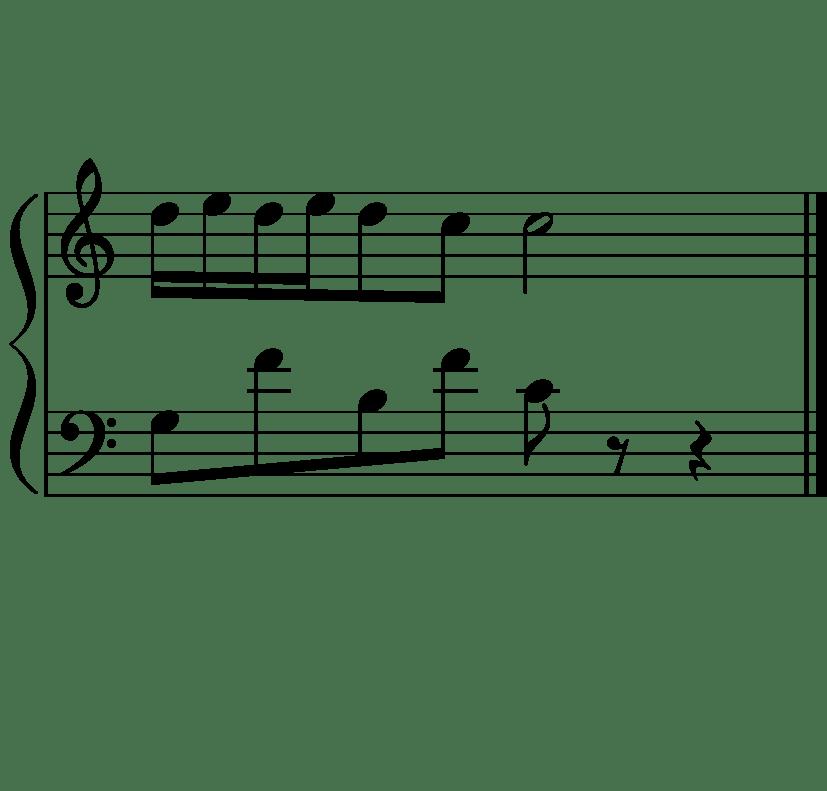piano debutant