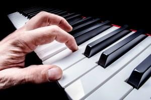 Comment jouer d'oreille au piano ?