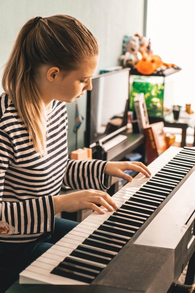 apprendre à jouer rapidement du piano avec la methode orale