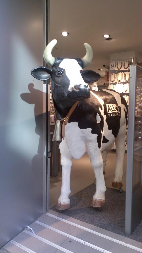 Cow Ale hop