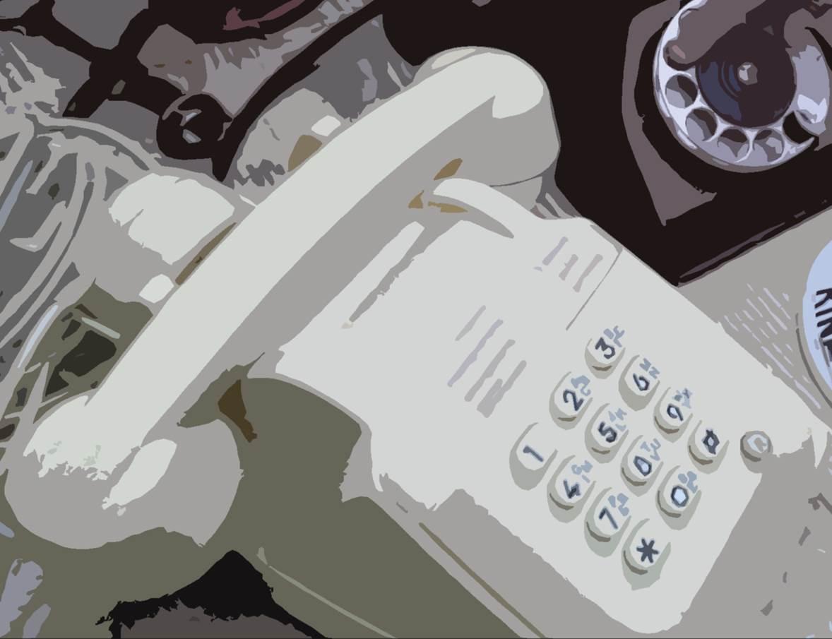 Phone Back