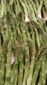 Asparagus Ballet