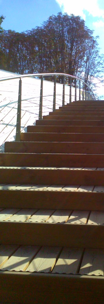 1 picture 1 word climb Staircase
