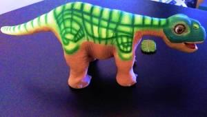 Pleo Robot