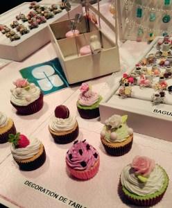 Cupcakes fan