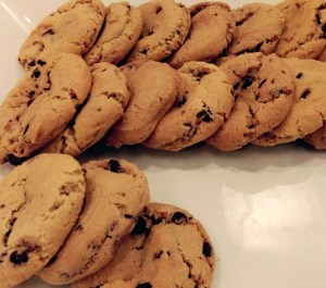 Cookies Time