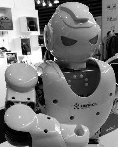 Ubtech Robot