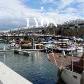 Hello from Lyon