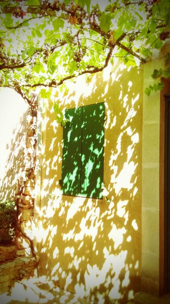 Shadow impressionism