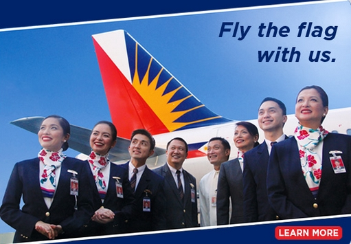 Philippine Airlines Cabin Crew Hiring 2015 to 2016