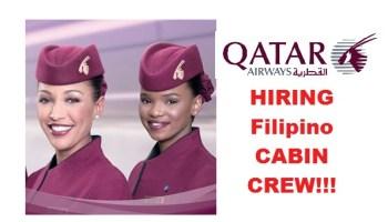 Saudia Airlines Expat Female Cabin Crew Recruitment 2018